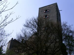 Burg Greifenstein an der Donau
