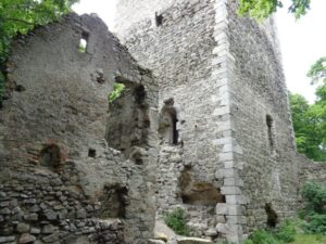 Ruine Pottenburg