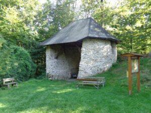 Ruine Rabenstein an der Pielach